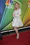 Melissa George - Heartbreaker,  NBC Upfront at Radio City, New York City, New York on May 11, 2015 (Photos by Sue Coflin/Max Photos)