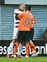 Hamilton v Dundee Utd 26th Feb 2011