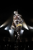 Statue<br /> <br /> Dior Homme show, Front Row, Pre Fall 2019, Tokyo, Japan - 30 Nov 2018<br /> CAP/SAT<br /> &copy;Satomi Kokubun/Capital Pictures