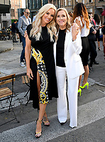 BEVERLY HILLS - AUGUST 7: Jenny McCarthy and Meredith Vieira attend the FOX 2019 Summer TCA All-Star Party on New York Street on the FOX Studios lot on August 7, 2019 in Los Angeles, California. (Photo by Vince Bucci/FOX/PictureGroup)