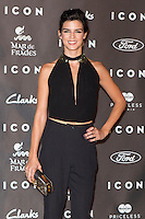 "Clara Lago attends the ""ICON Magazine AWARDS"" Photocall at Italian Consulate in Madrid, Spain. October 1, 2014. (ALTERPHOTOS/Carlos Dafonte) /nortephoto.com"