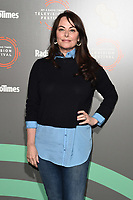 "Polly Walker<br /> at the ""Line of Duty"" photocall as part of the BFI & Radio Times Television Festival 2019 at BFI Southbank, London<br /> <br /> ©Ash Knotek  D3494  13/04/2019"