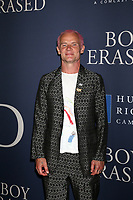 "LOS ANGELES - OCT 29:  Flea at the ""Boy Erased"" Premiere at the Directors Guild of America Theater on October 29, 2018 in Los Angeles, CA"
