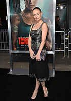 Kate Bosworth at the US premiere for &quot;Tomb Raider&quot; at the TCL Chinese Theatre, Los Angeles, USA 12 March 2018<br /> Picture: Paul Smith/Featureflash/SilverHub 0208 004 5359 sales@silverhubmedia.com