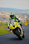 Robert Wilson - Oliver's Mount International Gold Cup Road Races 2011