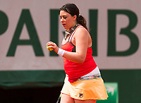 MARION BARTOLI (FRA)<br /> <br /> TENNIS - FRENCH OPEN - ROLAND GARROS - ATP - WTA - ITF - GRAND SLAM - CHAMPIONSHIPS - PARIS - FRANCE - 2017  <br /> <br /> <br /> <br /> &copy; TENNIS PHOTO NETWORK