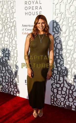 Beverly Hills, CA - JULY 10:  Erika Olde attends the American Friends of Covent Garden 50th Anniversary Celebration at Jean-Georges-Beverly Hills on July 10, 2019 in Beverly Hills, California.<br /> CAP/MPIIS<br /> ©MPIIS/Capital Pictures
