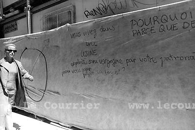 Genève, le 06.2000..© Interfoto