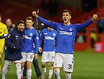 06.02.2019: Aberdeen v Rangers: Borna Barisic
