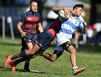 170506 Under-15 College Rugby - Hastings BHS v St Pat's Silverstream
