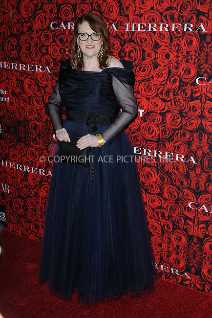 www.acepixs.com<br /> <br /> December 6 2016, New York City<br /> <br /> Glenda Bailey arriving at An Evening Honoring Carolina Herrera at Alice Tully Hall at the Lincoln Center on December 6, 2016 in New York City.<br /> <br /> By Line: Kristin Callahan/ACE Pictures<br /> <br /> <br /> ACE Pictures Inc<br /> Tel: 6467670430<br /> Email: info@acepixs.com<br /> www.acepixs.com