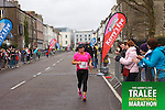 Susan Flaherty 115, who took part in the Kerry's Eye Tralee International Marathon on Sunday 16th March 2014.
