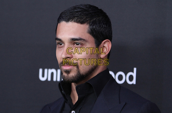 Los Angeles, CA - FEBRUARY 27: Wilmer Valderrama Attending Unite4good And Variety Host 1st Annual Unite4:humanity Event, Held at Sony Pictures Studios California on February 27, 2014.  <br /> CAP/MPI/RTNUPA <br /> &copy;RTNUPA/MediaPunch/Capital Pictures