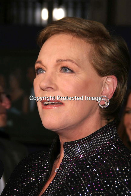 Julie Andrews<br />&quot;Mary Poppins&quot; 40th Anniversary and Launch of the Special Edition DVD<br />El Capitan Theatre<br />Hollywood, CA, USA<br />Tuesday, November 30th, 2004<br />Photo By Celebrityvibe.com/Photovibe.com, <br />New York, USA, Phone 212 410 5354, <br />email: sales@celebrityvibe.com