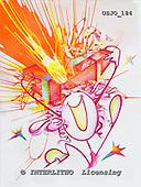 Marie, MODERN, MODERNO, paintings+++++Hshapgift,USJO184,#N# Joan Marie abstract