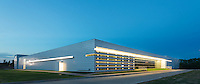 Swanson Rink - Chesapeake Energy data center