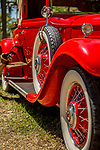 antique automobile club of america, vero beach, florida, 40th anniversary antique car show