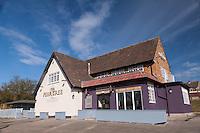 Pear Tree pub Keyworth