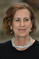 Kirsty Wark<br /> at the Royal Academy of Arts Summer exhibition preview at Royal Academy of Arts on June 04, 2019 in London, England.<br /> CAP/PL<br /> ©Phil Loftus/Capital Pictures