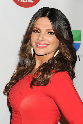 NEW YORK, NY - MAY 15: Barbara Bermudo attends the Univision Upfront 2012 reception at Cipriani 42nd Street on May 15, 2012 in New York City.. Credit: Dennis Van Tine/MediaPunch
