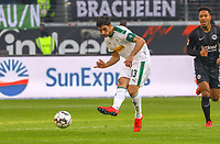 Lars Stindl (Borussia Mönchengladbach) - 17.02.2019: Eintracht Frankfurt vs. Borussia Mönchengladbach, Commerzbank Arena, 22. Spieltag Bundesliga, DISCLAIMER: DFL regulations prohibit any use of photographs as image sequences and/or quasi-video.