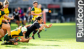 2019 Bledisloe Cup rugby Australia v New Zealand Womens Aug 10th