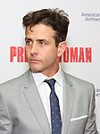Joey McIntyre attends the Garry Marshall Tribute Performance of 'Pretty Woman:The Musical' at the Nederlander Theatre on August 1, 2018 in New York City.