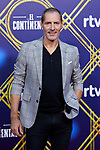 Manuel Bandera attends to 'El Continental' premiere at Callao City Lights cinema in Madrid, Spain. September 13, 2018. (ALTERPHOTOS/A. Perez Meca)