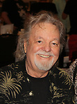 Russ Tamblyn (dad of GH's Amber Tamblyn) and starred in West Side Story as Riff leader of the Jets and Norman Page in Peyton Place at the 14th Annual Mid-Atlantic Nostalgia Convention on September 14, 2019 in Hunt Valley, Maryland. (Photo by Sue Coflin/Max Photo)