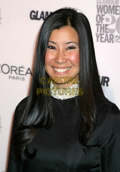 LISA LING.15th Annual GLAMOUR Women of the Year Awards . American Museum of Natural History.New York City, New York, USA,.8th November 2004..portrait headshot.Ref: IW.www.capitalpictures.com.sales@capitalpictures.com.©Capital Pictures.