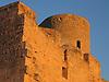 Bellver Castle (1300-1310) in Palma de Majorca<br /> <br /> Castillo de Bellver (cat.: Castell Bellver) (1300-1310) in Palma de Mallorca<br /> <br /> Schloss Bellveder (1300-1310)<br /> <br /> 2592 x 1944 px