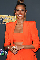 "LOS ANGELES - OCT 21:  Alesha Dixon at the ""America's Got Talent - Champions"" Finalist Red Carpet at the Sheraton Pasadena Hotel on October 21, 2019 in Pasadena, CA"