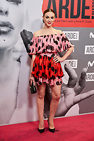 Marta Hazas attends to ARDE Madrid premiere at Callao City Lights cinema in Madrid, Spain. November 07, 2018. (ALTERPHOTOS/A. Perez Meca) /NortePhoto.com