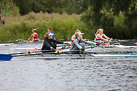 Race: 97  W.J14.2x  Heat 2<br /> <br /> Peterborough Summer Regatta 2018 - Sunday<br /> <br /> To purchase this photo, or to see pricing information for Prints and Downloads, click the blue 'Add to Cart' button at the top-right of the page.