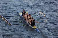 Crew: 312  YRK (A)  York City RC (H Waller)  W 4x- Chall<br /> <br /> Fours Head of the River 2018<br /> <br /> To purchase this photo, or to see pricing information for Prints and Downloads, click the blue 'Add to Cart' button at the top-right of the page.