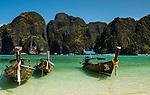 Maya Bay - Ko Phi Phi Lee Island