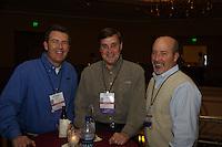 DFA 2007 4-Allied Reception