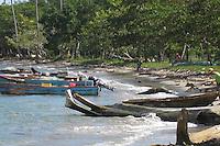 Las Cañitas, Sabana de la Mar. Fuente externa.