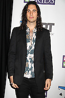 BEVERLY HILLS, CA - OCTOBER 21: Nick Simmons at the World Poker Tournament's Four Kings And An Ace Charity Event at Citizen in Beverly Hills, California on October 21, 2016. Credit: David Edwards/MediaPunch