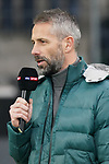 01.12.2019, Borussia Park , Moenchengladbach, GER, 1. FBL,  Borussia Moenchengladbach vs. SC Freiburg,<br />  <br /> DFL regulations prohibit any use of photographs as image sequences and/or quasi-video<br /> <br /> im Bild / picture shows: <br /> <br /> <br /> Foto © nordphoto / Meuter