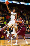 2012.01.07 - NCAA MBB - Virginia Tech vs Wake Forest