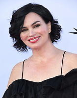 07 June 2018 - Hollywood, California - Karen Duffy. American Film Institute' s 46th Life Achievement Award Gala Tribute to George Clooney held at Dolby Theater. <br /> CAP/ADM/BT<br /> &copy;BT/ADM/Capital Pictures