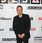 Jim Brickman attends The 2010 SESAC New York Music Awards at IAC Building, New York, 5/12/10