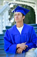 Justin Zimmer - Benicia High School