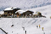 Europe/France/Rhône-Alpes/74/Haute-Savoie/Chatel: Chalets à Plaine Dranse 1700 dans le Massif du Lingua - Itinéraire des Portes du Soleil