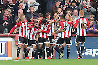 Brentford vs Rotherham United 17-10-15