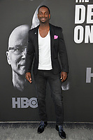 Mo McRae at the premiere for the HBO documentary series &quot;The Defiant Ones&quot; at the Paramount Theatre. Los Angeles, USA 22 June  2017<br /> Picture: Paul Smith/Featureflash/SilverHub 0208 004 5359 sales@silverhubmedia.com