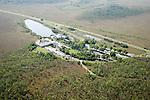 Ernest Coe Visitor Center, Everglades National Park, Florida
