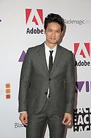 LOS ANGELES - FEB 1:  Harry Shum Jr at the 69th Annual ACE Eddie Awards at the Beverly Hilton Hotel on February 1, 2019 in Beverly Hills, CA