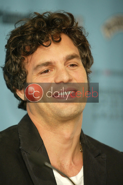 Mark Ruffalo<br />